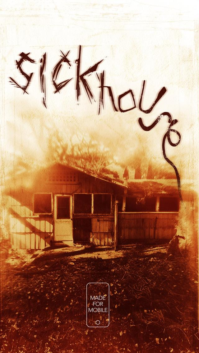 画像1: Watch SICKHOUSE -- The Made for Mobile Movie Online | Vimeo On Demand vimeo.com