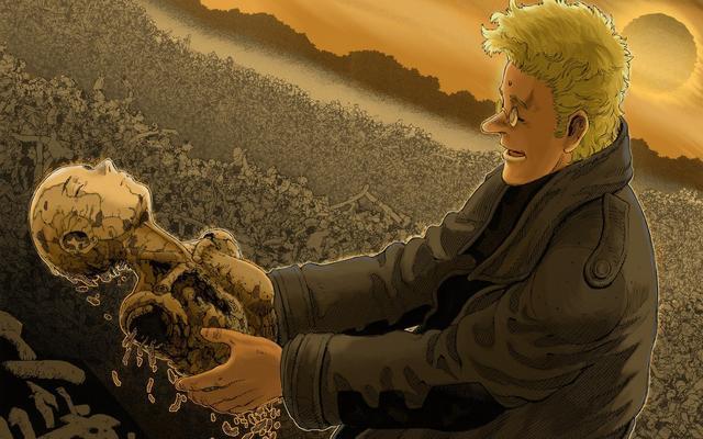 画像: The James Cameron Produced Robert Rodriguez Directed ALITA: BATTLE ANGEL has found its star!!!