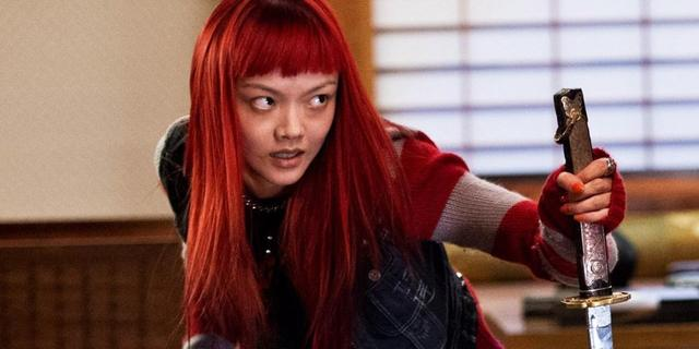 画像: Ghost in the Shell Adds The Wolverine's Rila Fukushima