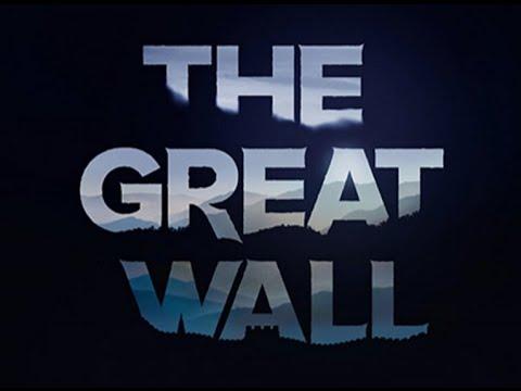 画像: 『The Great Wall』 The Great Wall Movie Trailer (2017) - Matt Damon Movie youtu.be