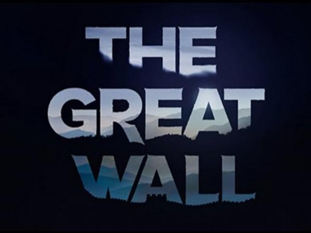 画像: 『The Great Wall』 The Great Wall Movie Trailer (2017) - Matt Damon Movie youtu.be