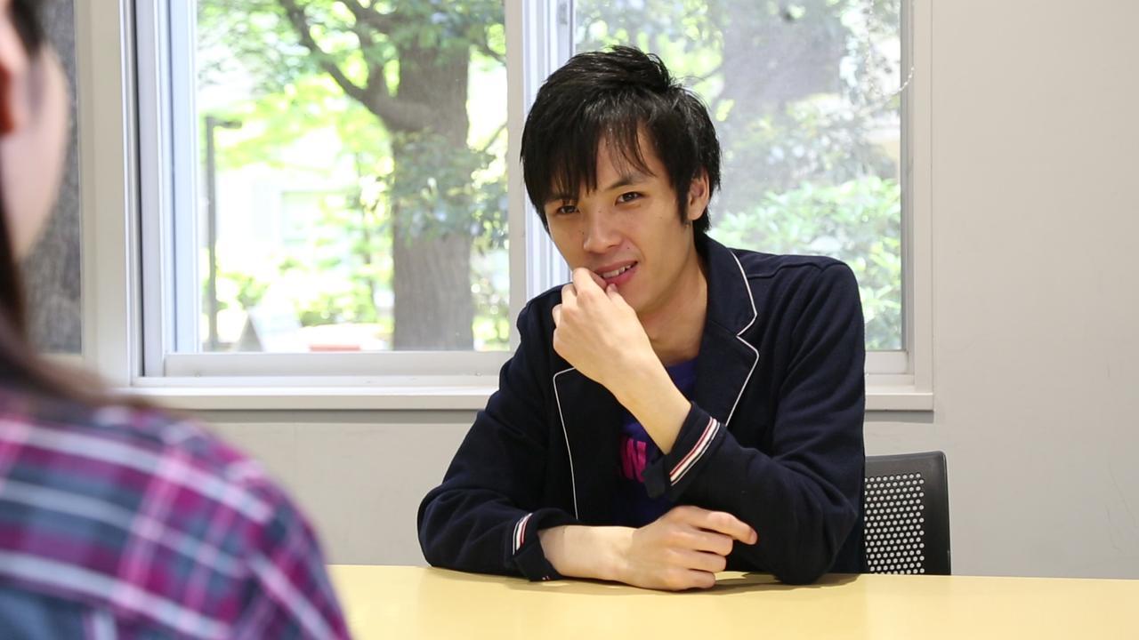 画像: 柴野太朗監督