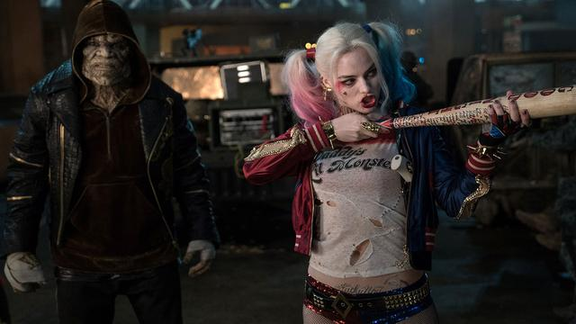 画像: Harley Quinn Movie in the Works at Warner Bros. With Margot Robbie (Exclusive)