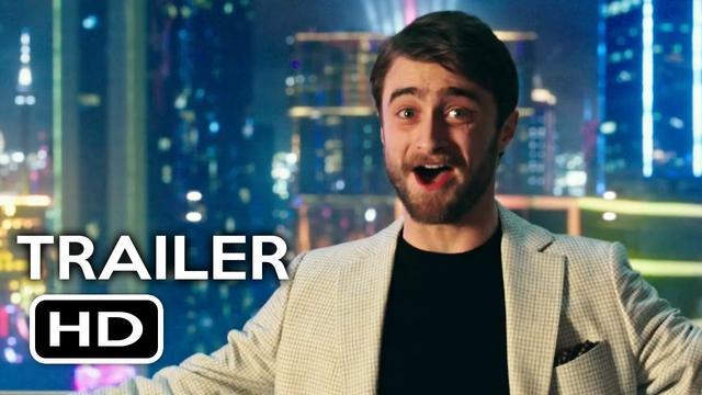 画像: 『グランド・イリュージョン 見破られたトリック』 Now You See Me 2 Official Trailer #1 (2016) Daniel Radcliffe, Jesse Eisenberg Magic Movie HD youtu.be
