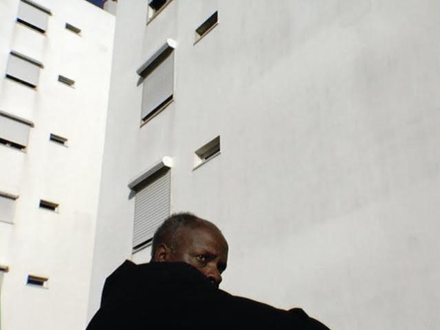 画像2: 『コロッサル・ユース』(2006年/35mm/カラー/155分) 監督・撮影:ペドロ・コスタ)
