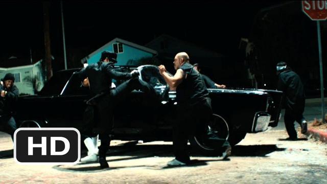画像: 『グリーン・ホーネット』 The Green Hornet Official Trailer #1 - (2011) HD youtu.be
