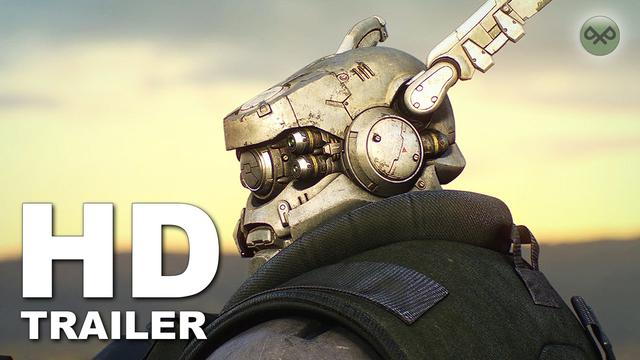 画像: 『アップルシードα』 APPLESEED ALPHA Trailer (HD) youtu.be