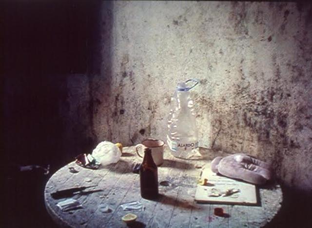 画像2: 『ヴァンダの部屋』(2000年/35mm/カラー/178分) 監督・撮影:ペドロ・コスタ)