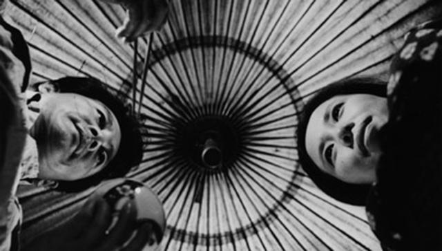 画像: 日本映画界の前衛---勅使河原宏と松本俊夫