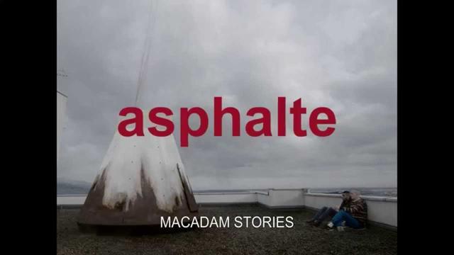 画像: Macadam Stories / Asphalte (2015) - Trailer (English Subs) www.youtube.com