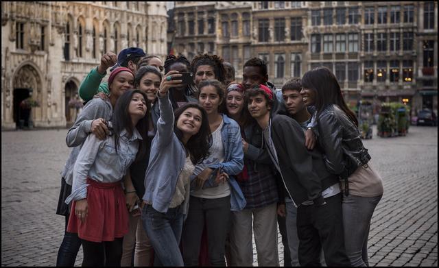 画像2: ©2014 LOMA NASHA FILMS - VENDREDI FILM - TF1 DROITS AUDIOVISUELS - UGC IMAGES -FRANCE 2 CINÉMA - ORANGE STUDIO