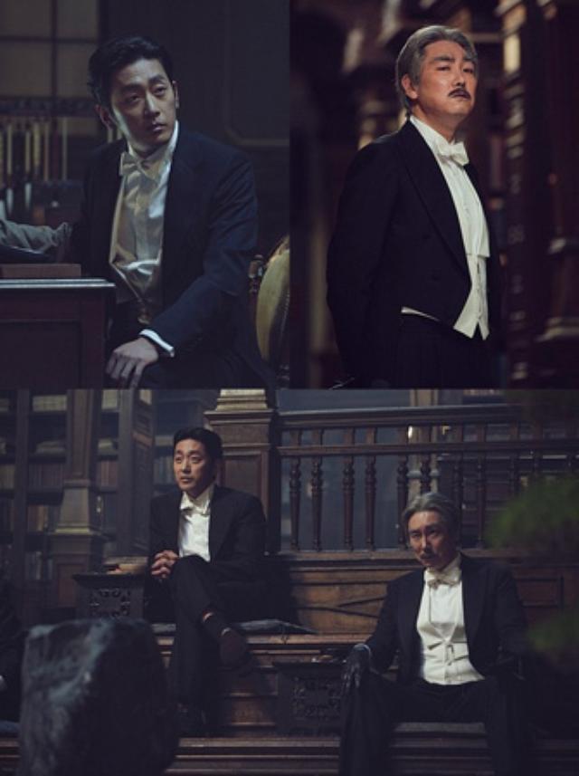 画像: 映画「お嬢さん(アガシ)」、公開2日で55万人突破-韓国映画
