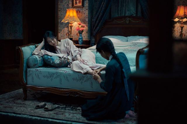 画像: 『お嬢さん(アガシ)』 아가씨 The Handmaiden (2016) 예고편 Trailer youtu.be