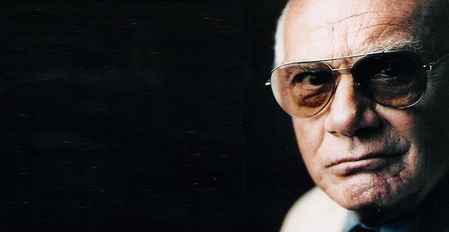 画像: マフィアの大ボスのような面構え、イタリア・ネオリアリズモ映画の名匠の一人、故フランチェスコ・ロージ監督 www.cameralook.it