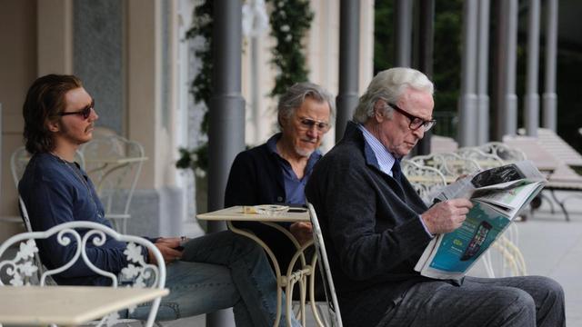 画像: イタリア人的、アートとしての老いと死、「グランドフィナーレ」は、もう観たか?