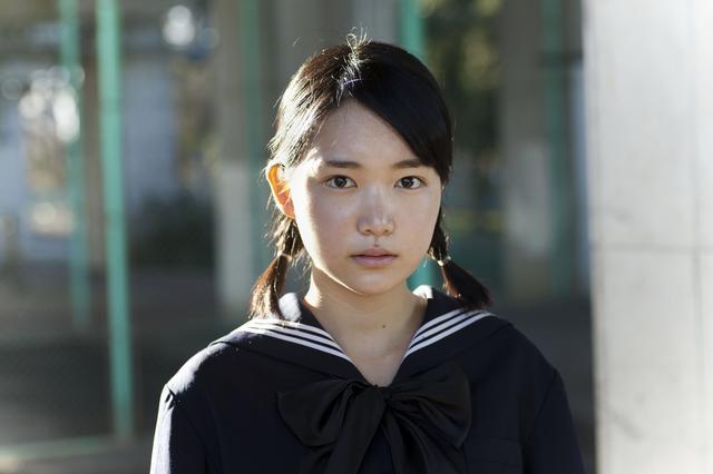 画像3: 監督コメント: 「15 歳の愛」に真っ向から挑みました。心の中で静かに爆発する爆弾のような映画を、ご体験下さい。