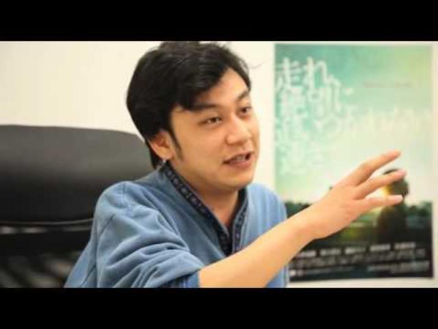 画像: 映画「走れ、絶望に追いつかれない速さで」中川龍太郎 監督インタビュー youtu.be