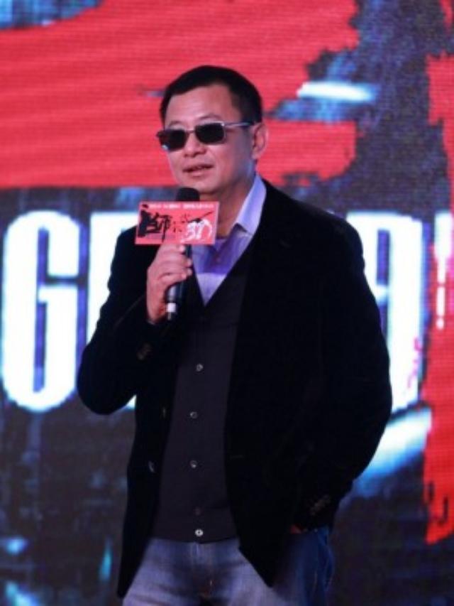 画像: 「インファナル・アフェア」をウェブドラマ化、巨匠ウォン・... -- RecordChina