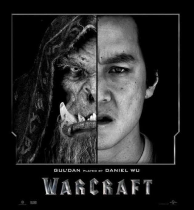 画像: 人気ゲームの映画化「ウォークラフト」が初日から大ヒット!... -- RecordChina
