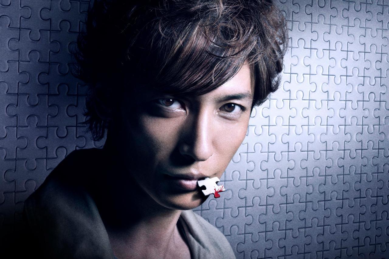 画像: 『探偵ミタライの事件簿 星籠の海』予告 youtu.be