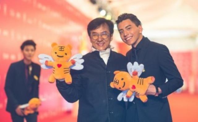 画像: 第19回上海国際映画祭が開幕、ジャッキー・チェン大忙し!「6... -- RecordChina