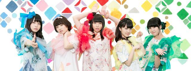 画像: 神宿 | 原宿発!の五人組アイドルユニット