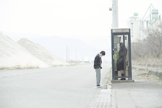 画像: 2016年7月16日(土)より渋谷 ユーロスペースにて上映