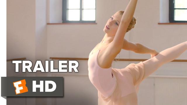 画像: High Strung Official Trailer 1 (2016) - Jane Seymour Movie HD youtu.be