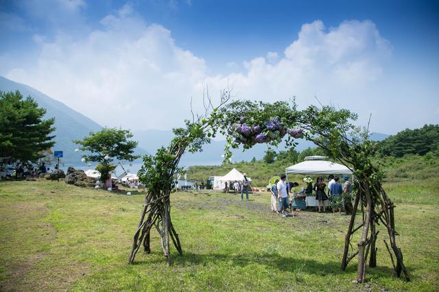 画像2: 夏!!!自然と一体になれる素敵な映画祭『湖畔の映画祭』開催!上映作品、ボランティア募集ですよ!