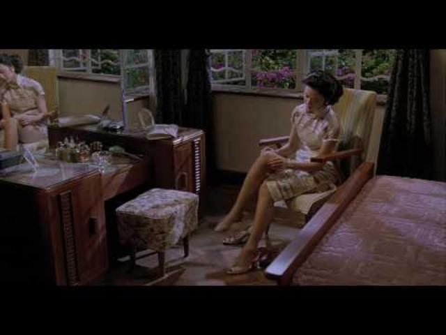 画像: 『ラスト、コーション』 《戒|色》国际版预告片 Lust,Caution International Trailer youtu.be