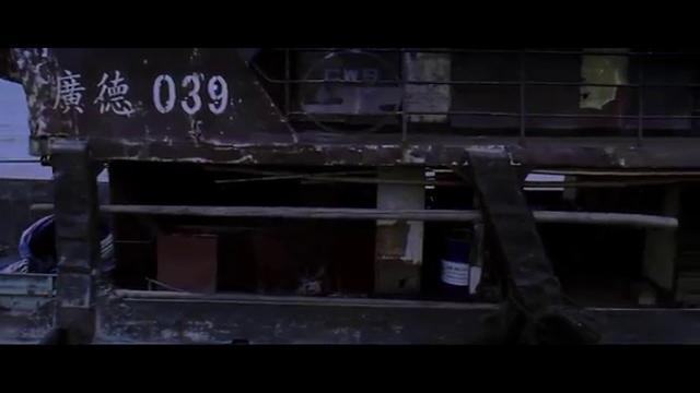 """画像: 『長江図』 《长江图》首款预告片 柏林全球首映外媒称""""最美中国电影""""《长江图》首款预告片 柏林全球首映外媒称""""最美中国电影"""" youtu.be"""