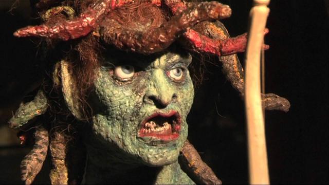 画像: Ray Harryhausen Special Effects Titan (teaser HD) youtu.be
