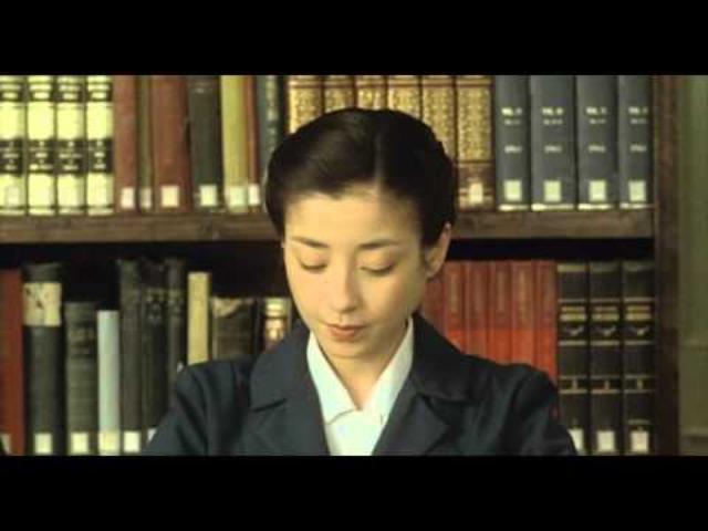 画像: 父と暮せば(予告) youtu.be