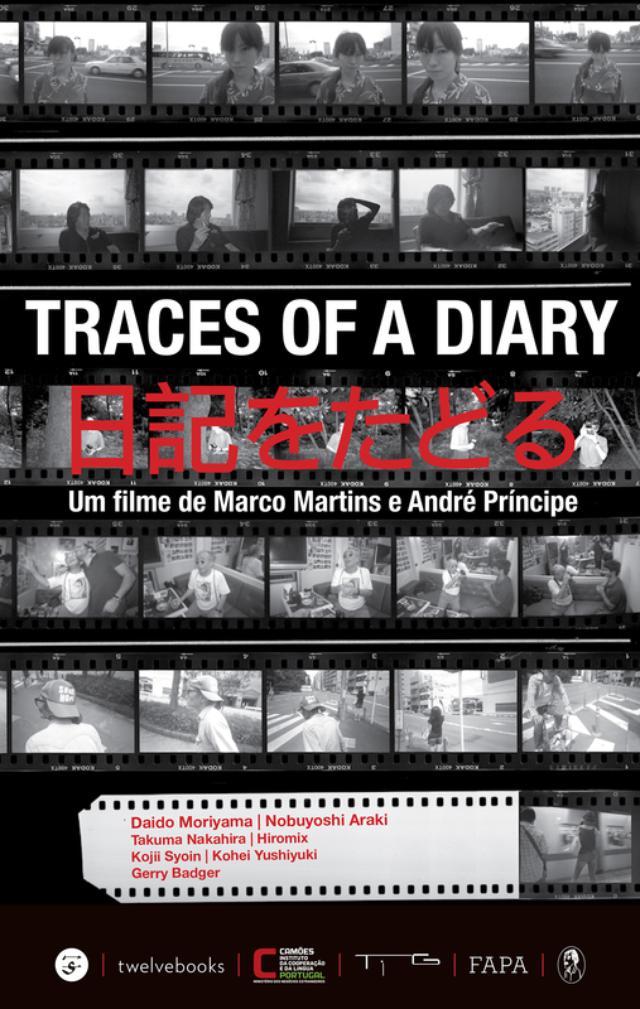画像: 「TRACES OF A DIARY- 日記をたどる」特別上映会 | shashasha 写々者 - 日本とアジアの写真を世界へ