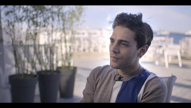 画像: 2016 Cannes Film Festival - Xavier Dolan's Interview youtu.be