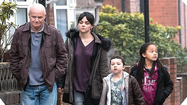 画像: I, DANIEL BLAKE Movie CLIPS (Cannes 2016 Palme d'Or - Ken Loach) youtu.be