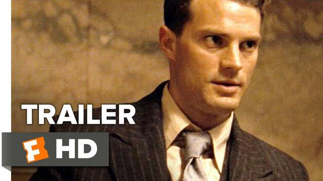 画像: Anthropoid Official Trailer #1 (2016) - Jamie Dornan, Cillian Murphy Movie HD youtu.be