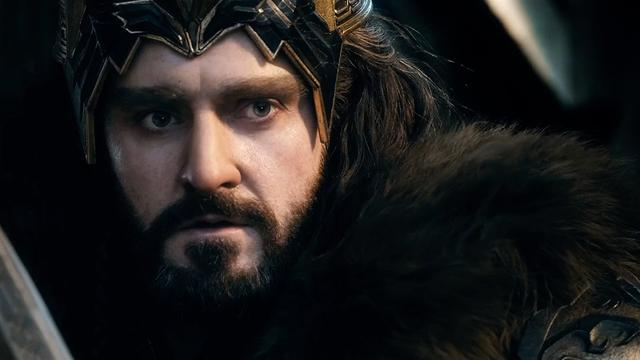 画像: ホビット 決戦のゆくえ The Hobbit: The Battle of the Five Armies - Official Main Trailer [HD] youtu.be