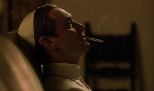 画像: 'The Young Pope' Trailer: Jude Law Stars as the Titular Pontiff In Paolo Sorrentino's Series