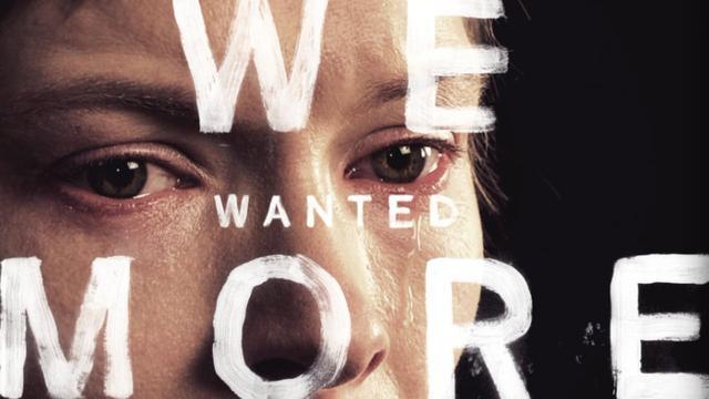 画像1: WE WANTED MORE (official trailer) vimeo.com