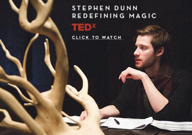 画像: STEPHEN DUNN DIRECTOR