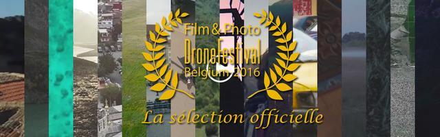 画像: Drone Film & Photo Festival |