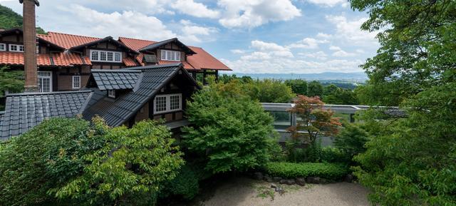 画像1: アサヒビール大山崎山荘美術館 開館20周年記念 「未来も新しくまた過去も新しい ―工芸の名品より」