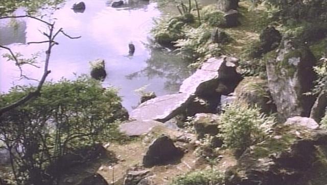 画像: 3)「夢窓 庭との語らい‒Dream Window̶」(1992 年/57 分)
