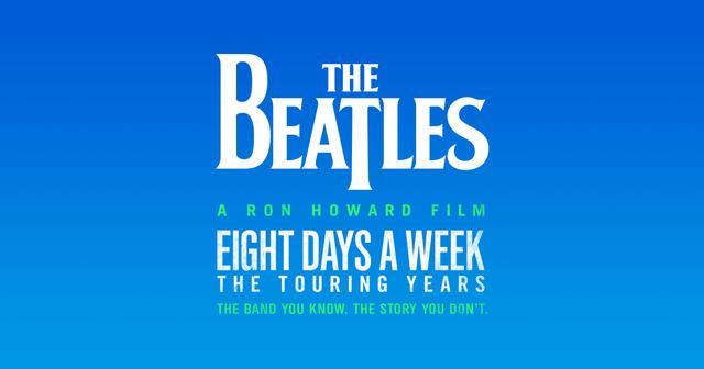 画像: 映画『ザ・ビートルズ~EIGHT DAYS A WEEK』公式サイト