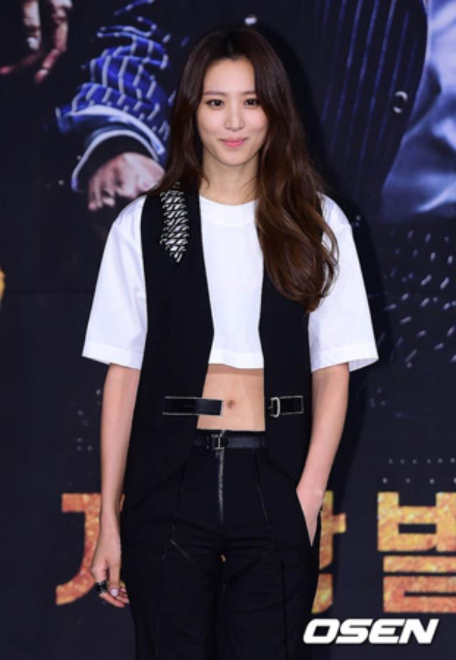 画像: 女優スヒョン、自身3作目となるハリウッド映画出演へ|WoW!korea(ワウコリア)