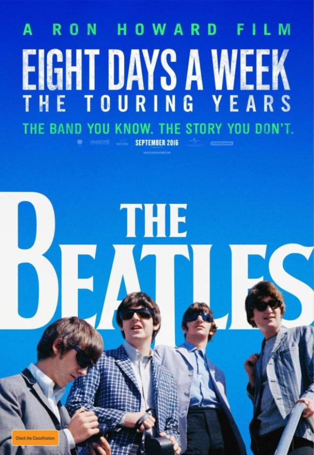 画像: http://www.thereelbits.com/2016/06/21/trailer-poster-and-release-dates-for-ron-howards-the-beatles-eight-days-a-week-the-touring-years/