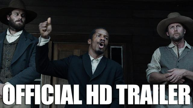 画像: THE BIRTH OF A NATION: Official HD Trailer youtu.be