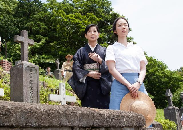 画像: 映画『母と暮せば』予告 youtu.be