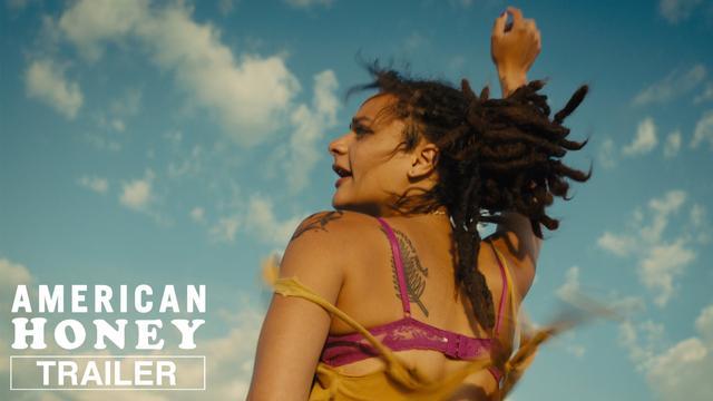画像: American Honey | Official Trailer HD | A24 youtu.be